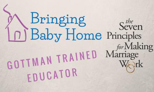 Gottman Workshops