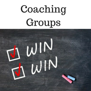 Sm Coaching Groups