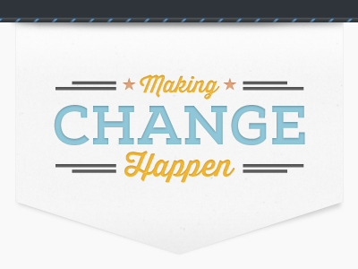 making_change_happen