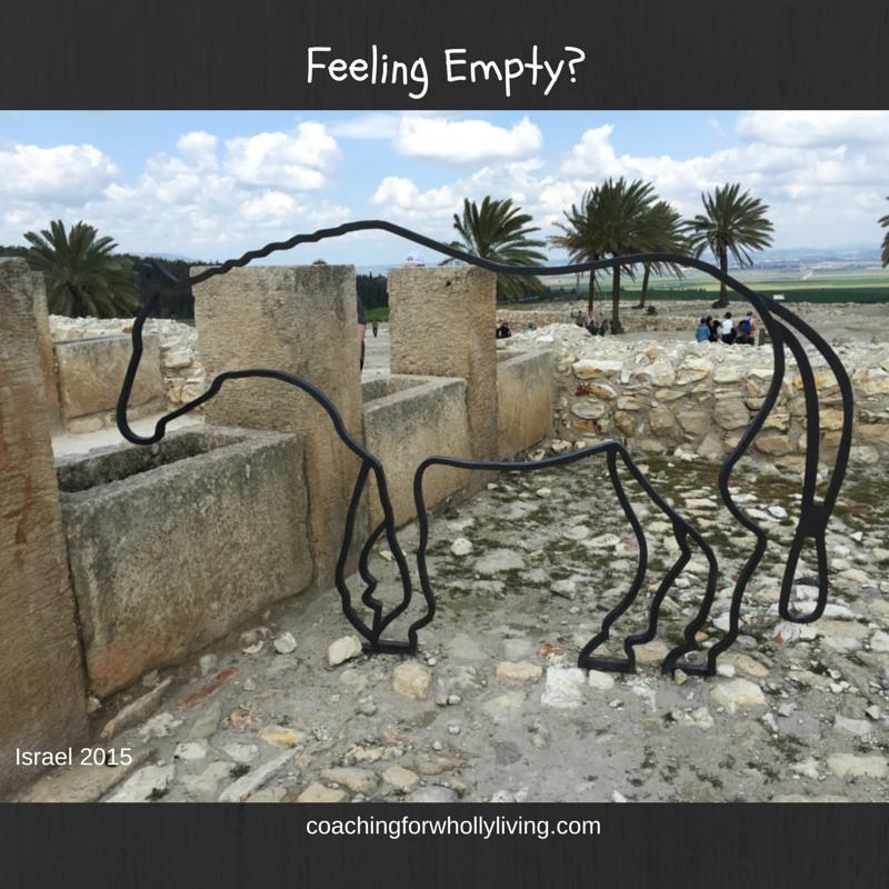 Feeling Empty?-2