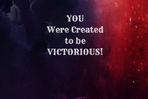 Live Victoriously!